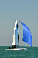 2014 Key West Race Week D 1321
