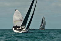 2014 Key West Race Week C 205