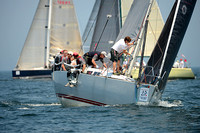 2013 Block Island Race Week A 394