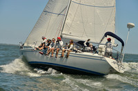 2017 Charleston Race Week A_0924