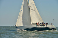 2017 Charleston Race Week A_0532