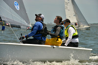 2017 Charleston Race Week D_1662