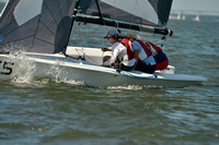 2017 Charleston Race Week B_0536