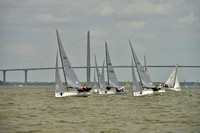 2018 Charleston Race Week A_0934
