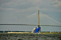2018 Charleston Race Week A_1265