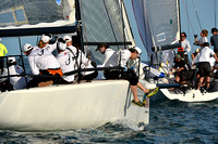 2014 Key West Race Week A 731