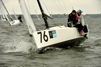 2016 Charleston Race Week A_1428