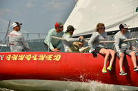 2017 Charleston Race Week B_0747