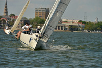 2017 Charleston Race Week B_0657