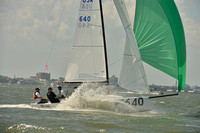 2017 Charleston Race Week D_3005