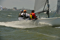 2017 Charleston Race Week D_2016