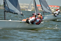 2017 Charleston Race Week B_0514