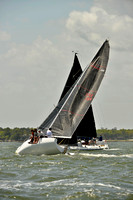 2018 Charleston Race Week A_2039