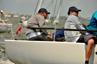 2018 Charleston Race Week A_1655