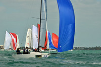 2014 Key West Race Week C 1215
