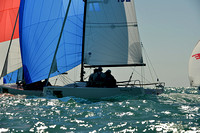 2014 Key West Race Week D 1112