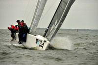 2016 Charleston Race Week A_0864