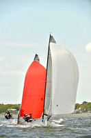 2018 Charleston Race Week A_1305