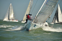2017 Charleston Race Week A_0216