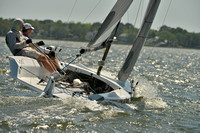 2017 Charleston Race Week B_0526