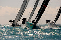 2012 Key West Race Week D 966