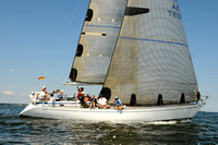 2011 Vineyard Race A 1940