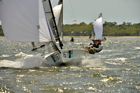 2018 Charleston Race Week A_1005
