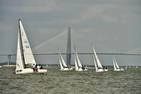 2018 Charleston Race Week A_0799