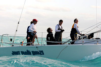 2012 Key West Race Week A 1430