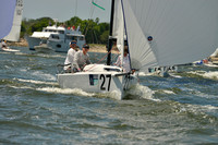 2017 Charleston Race Week A_1217