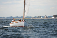 2011 Norwalk Catboat Race 081