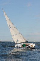 2011 Norwalk Catboat Race 139