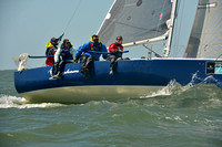 2016 Charleston Race Week C 0949