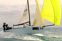 2012 Key West Race Week A 1070