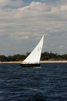 2011 Norwalk Catboat Race 008