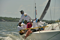 2017 Charleston Race Week B_0419