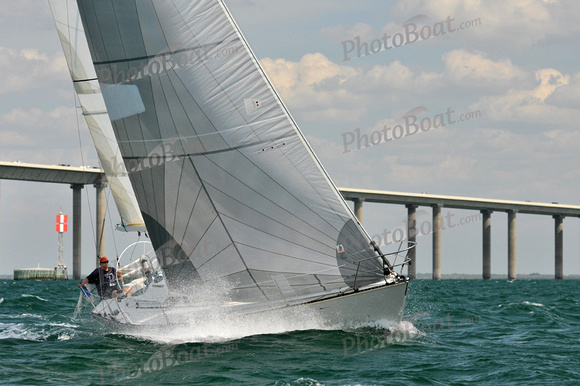 2012 Suncoast Race Week A 441