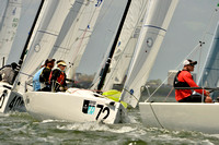2018 Charleston Race Week B_0924