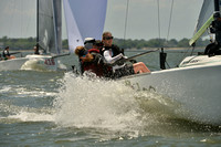 2017 Charleston Race Week B_0301