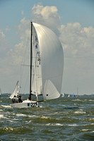 2017 Charleston Race Week D_1711