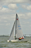 2018 Charleston Race Week B_0996