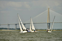 2018 Charleston Race Week A_1410