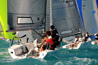 2012 Key West Race Week B 908