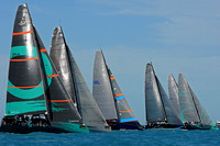 2012 Key West Race Week A 162
