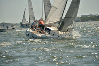2017 Charleston Race Week B_0854