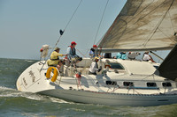 2017 Charleston Race Week A_0871