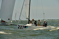 2017 Charleston Race Week D_1483