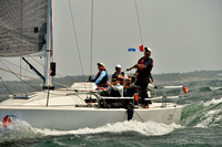 2017 Block Island Race Week A_0816
