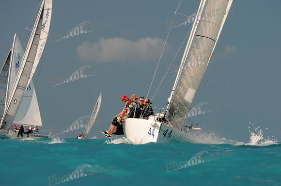 2012 Key West Race Week B 274