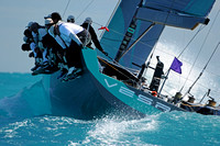 2012 Key West Race Week A 245